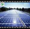 Vetro solare rivestito di antiriflessione per la pila solare