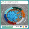 Amo-Tratamiento por lotes colorido con la materia prima del polipropileno para la taza plástica