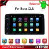 공장 벤츠 Cls를 위한 9 인치 DVD 플레이어 GPS 항법