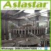 Máquina en botella jugo automático del capsulador del llenador de Rinser de la fábrica de China