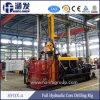 판매를 위한 유압 크롤러 착암기 Hfdx-4 코어 드릴링 기계!