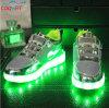 Nieuwe LEIDENE van de Disco van de Aankomst Opvlammende Lichte Schoenen voor Jonge geitjes