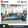 Macchina di taglio alla fiamma di CNC Multihead