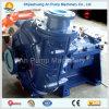 Pompe centrifuge lourde horizontale de boue pour le traitement minéral