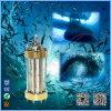 수중 가벼운 끄는 물고기 램프를 낚시질하는 1440W 초능력 LED