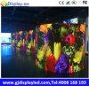 Visualización de LED al aire libre de la G-Tapa P10 SMD 3535 de Shenzhen