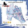 13G перчатка PU Coated Grden