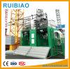 Prezzo personalizzato dell'elevatore della gru/passeggero della costruzione/alzare per la costruzione
