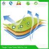 Película no respirable del PE del polietileno de la impresión del OEM para el pañal adulto