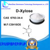 No. 6763-34-4 do CAS do D-Xylose