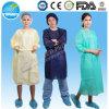 Nichtgewebtes Wegwerfkleid für medizinischer Gebrauch-Cer-Zustimmungen