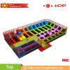 2017 neues Produkt-Kind-Innentrampoline-Bett (HD16-222A)