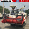 4lz-4.0e 88HPの販売のための小型ムギの収穫機機械価格