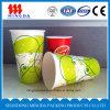 copo de papel descartável de 4oz -22oz