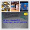 Het Verschepen van 100% de Anabole Steroid Test E/Testosterone Enanthate van het Poeder voor de Bouw Musle