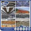 Aufbau-Grundbesitz-Gebäude China-Q235B für Lager/Werkstatt