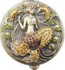 Schönheits-Dame Fish Compact Mirror (MB62J1509-3)