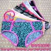 2014 nouveau Fashion Hipster Panties pour Wholesale 0.25 USD de jeune fille Wearing Panties Ready Stock Lovely Girls Under Panty (BW53096) de Colorful