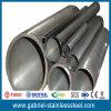 Pipe soudée principale d'acier inoxydable du prix bas 201 de qualité