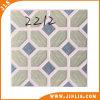 Azulejos de suelo de la porcelana del material de construcción