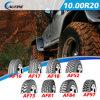 All Steel-Radial-Reifen 11R22.5
