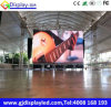Afficheur LED P10 visuel polychrome extérieur pour la publicité