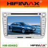 Vw Lavida (HM-8948G)のためのHifimax車DVD GPSのナビゲーション・システム