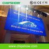 Los paneles de interior a todo color de la pantalla de Chipshow P5 LED