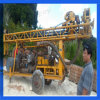200m Small Trailer Water Well Drilling Equipment (JL200)