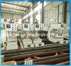 Maquinaria plástica da soldadura da porta do indicador do PVC UPVC (HJ02-4500.4/4A)