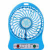 Ventilateur USB de poche rechargeable portative de bureau de Covenient mini