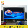 Pantalla al aire libre promocional Foradvertising de P10 LED