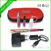 아름다운 전자 담배 E 색소폰 LED 분무기 시동기 장비