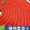 Rotes doppeltes umsponnenes Polypropylen-Einzelheizfaden-Seil