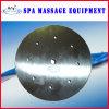 Om 300mm de Pijp van de Massage van het KUUROORD van het Roestvrij staal (KF424)