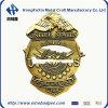 Изготовленный на заказ Insignia ворота, связь Tacs & штанги для полиций, пожара & процесса Diacast и 3D обеспеченностью