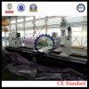 Máquina universal resistente do torno Cw6140hx6000, máquina de giro horizontal