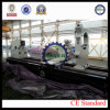 Cw6140hx6000頑丈なユニバーサル旋盤機械、水平の回転機械