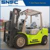 3.0トンのディーゼルフォークリフトFd30中国のフォークリフトのブランドSnsc