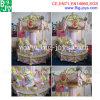 Sale (BJ-CR11)를 위한 6seats Mini Carousel Rides