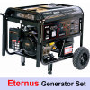 5000W generador y motor Honda para Villa (BH7000HE)
