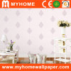 Pvc Wall Paper van Paintable voor Decoration