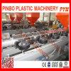 PP рециркулируя линию машины Pelletizing пластмассы