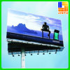 Concevoir Outdoor en fonction du client Double Sided Coated Banner pour Advertizing