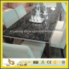 Prefabricate China Portoro Marble Table Top for Dinner Room