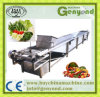 Machine à laver de fruits et légumes