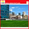 Best-afvoert Kunstmatig Gras voor Commercieel Landschap