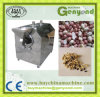 Machine électrique de torréfaction de noix d'acier inoxydable