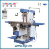 XL6032 Horizontal Knie-Type Milling Machine mit Swivel Table