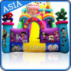 Quality commerciale Inflatable Cartoon Slide per Children